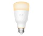Yeelight LED Smart Bulb 1S White (E27/800lm) (608887786408 / YLDP15YL)