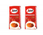 Segafredo Intermezzo 2x1kg (Intermezzo 2x1kg)