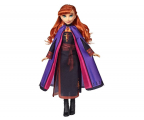 Hasbro Disney Frozen 2 Lalka Klasyczna Anna (E6710)