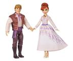 Hasbro Disney Frozen 2 Anna i Kristoff (E5502)