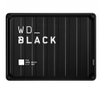 WD Black P10 Game Drive 4TB USB 3.0 (WDBA3A0040BBK-WESN)