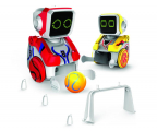 Zabawka interaktywna Dumel Silverlit Kickabot 2-pak 88549