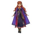 Hasbro Frozen 2 Śpiewająca Anna Kraina Lodu (E5498 E6853)