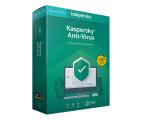 Kaspersky Anti-Virus 1st. (12m.) (KL1171PBAFS )