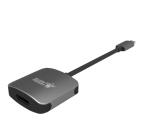 Silver Monkey Adapter USB-C - HDMI (SM-USB-C/HDMI)