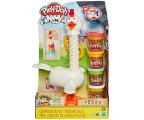 Zabawka plastyczna / kreatywna Play-Doh Farma Kurczak