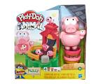 Play-Doh Farma Błotne świnki (E6723)