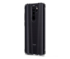 Spigen Crystal Shell do Xiaomi Redmi Note 8 Pro (ACS00438)