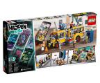 LEGO Hidden Side Autobus Duchozwalczacz 3000 (70423)