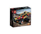 LEGO Technic Łazik (42101)