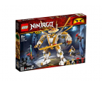 LEGO NINJAGO Złota zbroja (71702)
