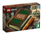 LEGO IDEAS Wyskakująca książka (21315)