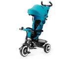 Rowerek Kinderkraft Rowerek Trójkołowy Aston Turquoise