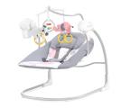 Kinderkraft Minky Pink (5902533909070)