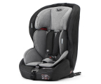Kinderkraft Safety-Fix Black/Grey z systemem Isofix  (5902533909643)
