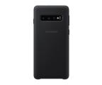 Samsung Silicone Cover do Galaxy S10 czarny (EF-PG973TBEGWW)