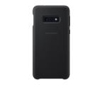 Samsung Silicone Cover do Galaxy S10e czarny (EF-PG970TBEGWW)