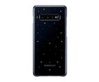 Samsung LED Cover do Galaxy S10+ czarny (EF-KG975CBEGWW)