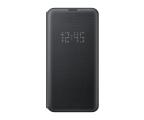 Samsung LED View Cover do Galaxy S10e czarny (EF-NG970PBEGWW)