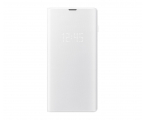 Samsung LED View Cover do Galaxy S10+ biały (EF-NG975PWEGWW)