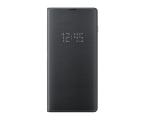 Samsung LED View Cover do Galaxy S10+ czarny  (EF-NG975PBEGWW)
