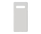 3mk Natural Case do Samsung Galaxy S10+ biały (5903108055871)