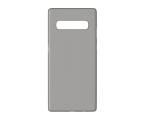 3mk Natural Case do Samsung Galaxy S10+ czarny (5903108055864)