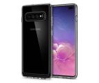 Spigen Crystal Hybrid do Samsung Galaxy S10+ Clear  (606CS25656)