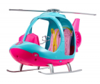 Barbie Helikopter Barbie w podróży (FWY29)
