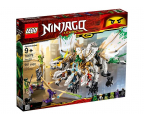 LEGO NINJAGO Ultra smok (70679)