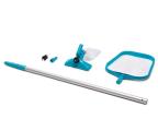 INTEX Zestaw do czyszczenia basenu odkurzacz  (28002)