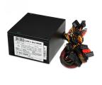 iBOX Cube II Black Edition 600W  (ZIC2600W12CMFA)