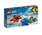LEGO City Ucieczka rzeką (60176 )