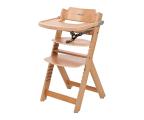Krzesełko do karmienia Safety 1st Timba Natural Wood