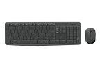 Logitech MK235 Wireless Keyboard and Mouse (920-007931)