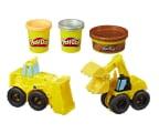 Play-Doh Wheels Koparka (E4294)