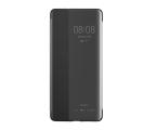 Huawei Smart View Flip Cover do Huawei P30 Pro czarny (51992882 / 6901443277254)