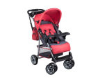 Lionelo Emma Plus Red/Grey (5902581652386)