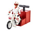 Mattel Disney Toy Story 4 Duke Caboom na motorze (GFB55 0887961755947)
