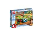 LEGO Toys Story 4 Chudy i Pan Sterowany (10766)