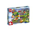 LEGO Toy Story 4 Karnawałowa kolejka (10771)