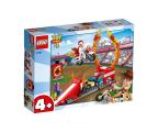 LEGO Toy Story 4 Pokaz kaskaderski Diuka Kabum (10767)