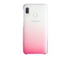 Samsung Gradation cover do Galaxy A20e różowy (EF-AA202CPEGWW)