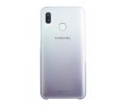 Samsung Gradation cover do Galaxy A40 czarne  (EF-AA405CBEGWW)