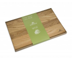 Gerlach Natur NK 320 Deska z drewna dębowego 45x30cm (5901035489332)