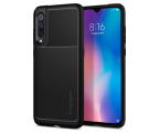 Spigen Rugged Armor do Xiaomi Mi 9 Black (S35CS26089)