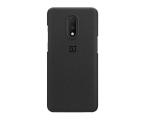 OnePlus Sandstone Protective Case do OnePlus 7 Pro czarny (5431100075)