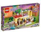 LEGO Friends Restauracja w Heartlake (41379)