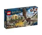 LEGO Harry Potter Rogogon na Turnieju Trójmagicznym (75946)