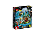 LEGO Super Heroes Batman i ucieczka Jokera (76138)